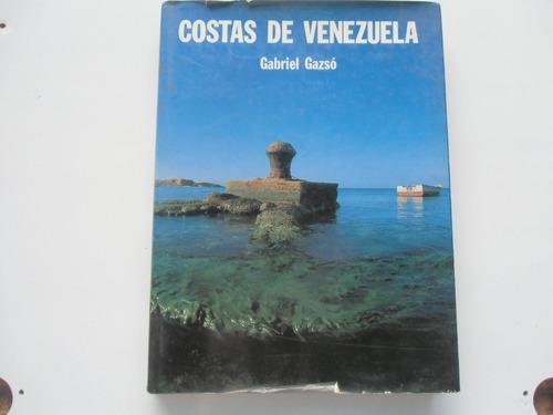 ++ venezuela. costas de venezuela. gabriel gazsó