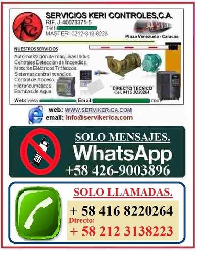 * ventas y mantenimiento de portones eléctricos.