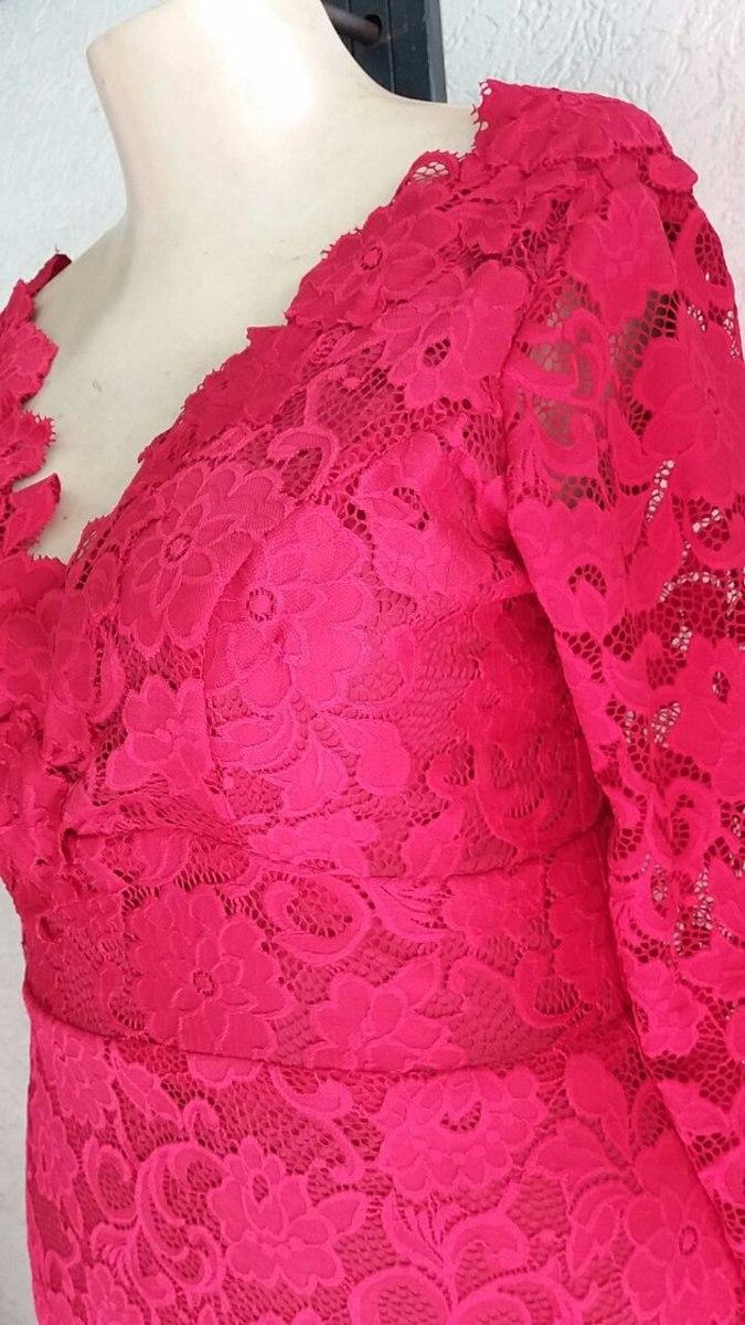 295815efb Vestido Festa Longo De Renda Poliamida Plus Size # - R$ 198,90 em ...