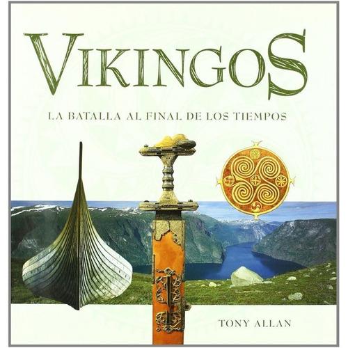 ** vikingos ** la batalla al final de los tiempos nordico