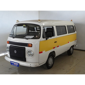 Volkswagen Kombi Escolar 1.4 (flex)