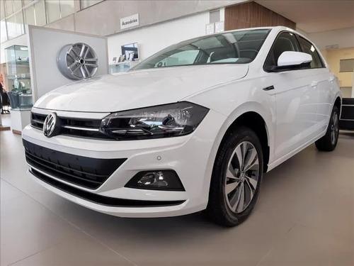-volkswagen polo 0km 2020 $120.000 o tu usado y cuotas d-