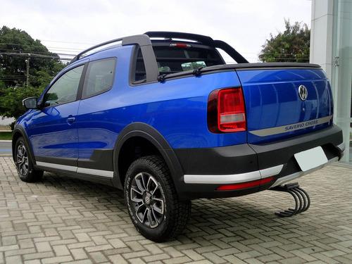 -volkswagen saveiro 0km 2020 $283.270 o tu usado + cuotas d