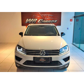 Volkswagen Touareg 3.6 24v V6 280cv Tiptronic 5p