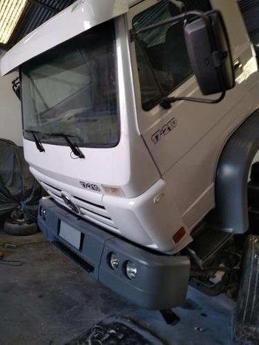 * vw 17210 - motor cummins serie b * chassis