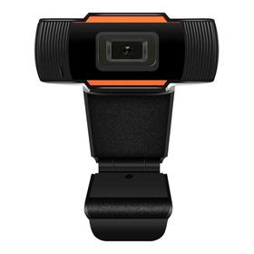 Webcam Pc Câmera  Microfone Embutido 1080p #maisbarato