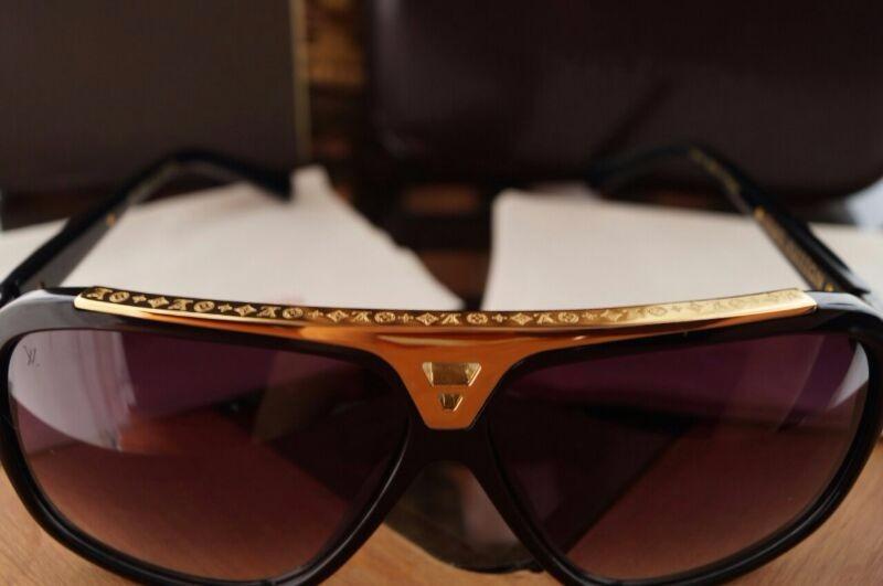 75cea29fd Lentes De Sol Louis Vuitton Evidence Precio   Stanford Center for ...