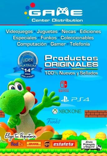 ..:: xcom 2 the collection ::.. para switch en game center