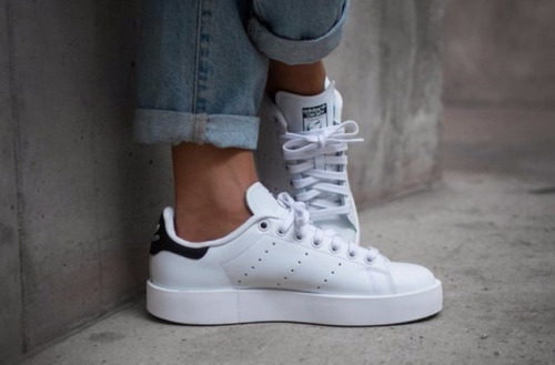 *-* zapatillas adi das  stan smith mujer - más vendidas *-*