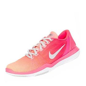 / Zapatillas Dama Nike Training Flex Supreme Tr 5# 898472600