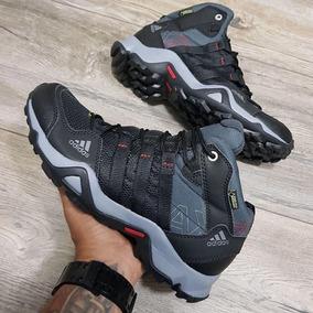 zapatos adidas traxion ax2 2019