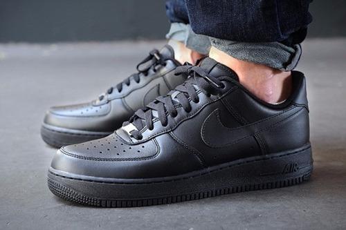 *** zapatillas nike air force one caña baja ***