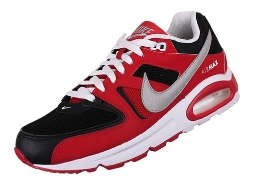 @ Zapatillas Nike Air Max Command # 629993039