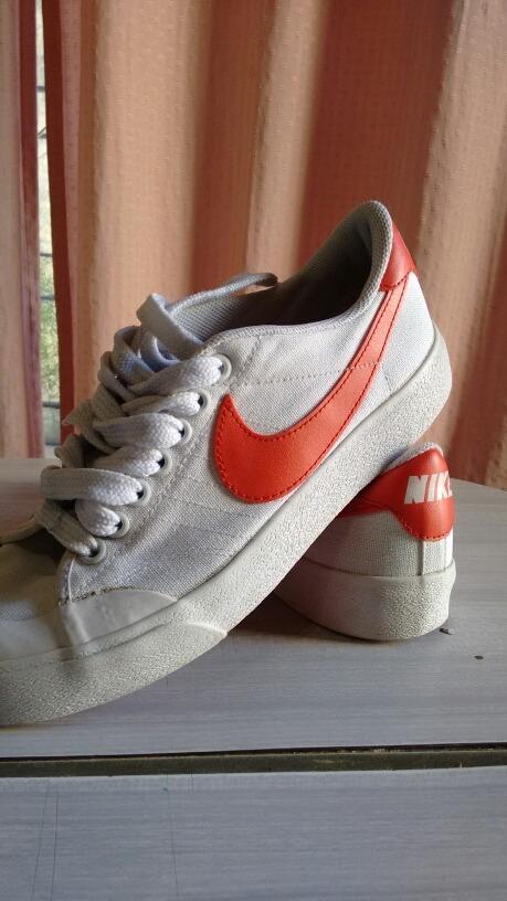 new style cce03 4e9a8 zapatillas nike numero 38