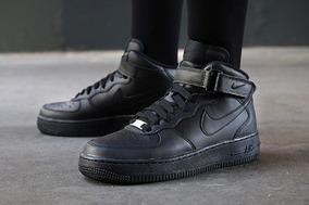 */* Zapatillas Online/ Nike Af1 Caña Alta/ Para Hombre */*