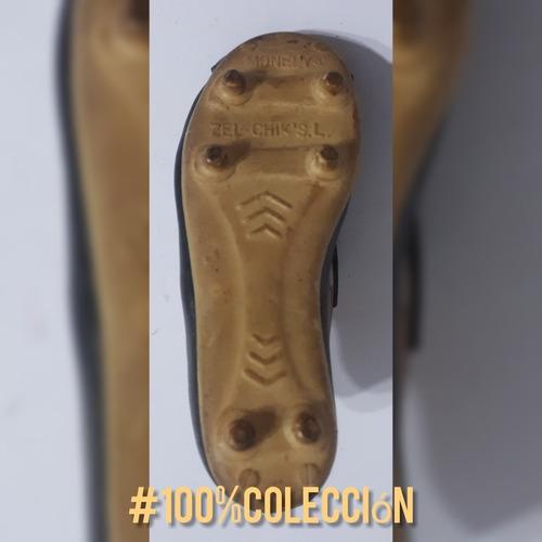 .- zapato futbol mundial españa 82