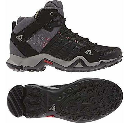 *+*zapatos / botas adidas terrex ax2 -*+*