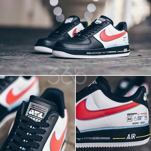 */* zapatos nike air force one racing */*