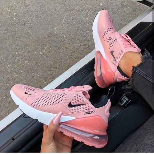 *+*zapatos nike air max 270*+*