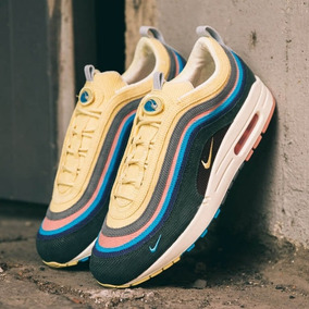 ** Zapatos Nike Air Max 97 Sean Wotherspoon **