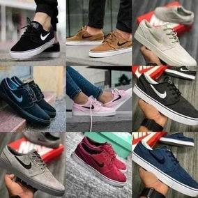 Zapatillas Vans Modelos Antiguos Nike Skate en Mercado Libre