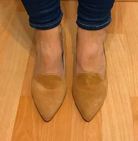2bd09d68946 Zapatos Color Camel - Ropa y Accesorios en Mercado Libre Argentina