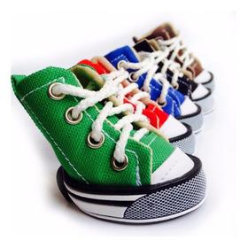 ¡ Zapatos Tenis Kpets Dog Shoes Pra Perro Calzado Mascota !!
