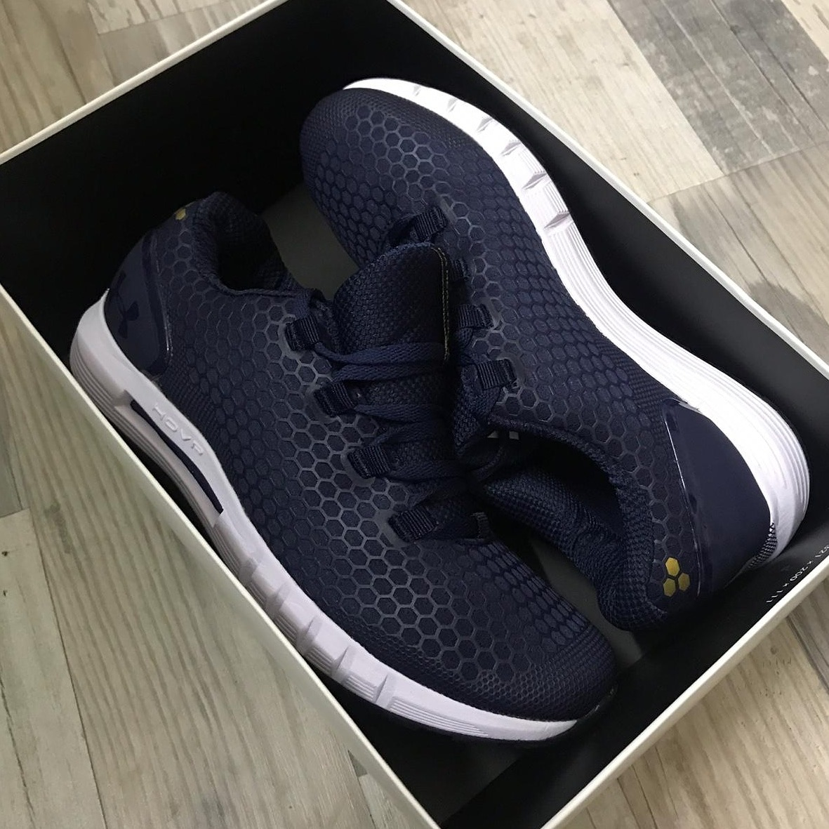 detailed look f333d dbc77 *+* Zapatos Under Armour Hovr Cgr / Ua Hovr Reactor*+*