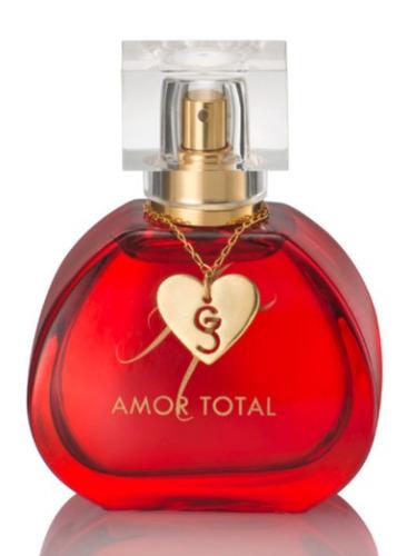 -- zermat -- perfume amor total by gaby spanic