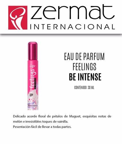 -- zermat -- perfume feelings be intense