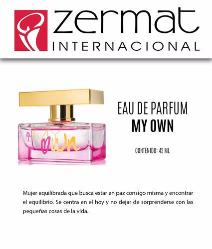 -- zermat -- perfume my own