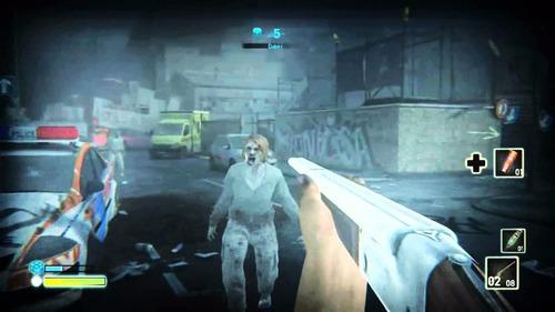 ...:: zombiu ::... para wiiu en start games
