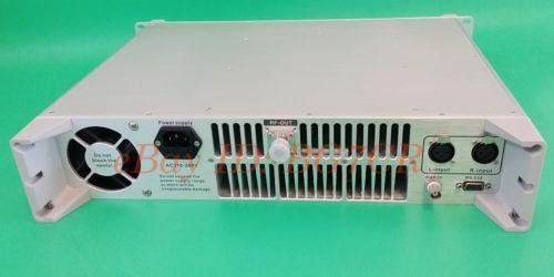 0-300w difusión estación fm transmisor/excitador fmt - 350h