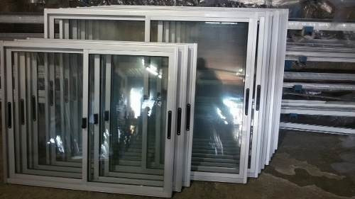 0 aluminio canceles ventanas puertas domos portones cristal