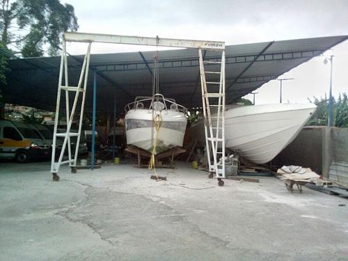 0 casco novo 52 pes