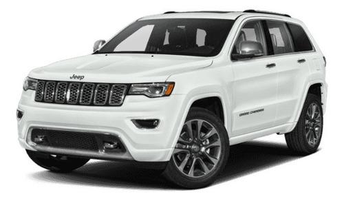 0% de interés | jeep overland | 3.6 at8 awd my19