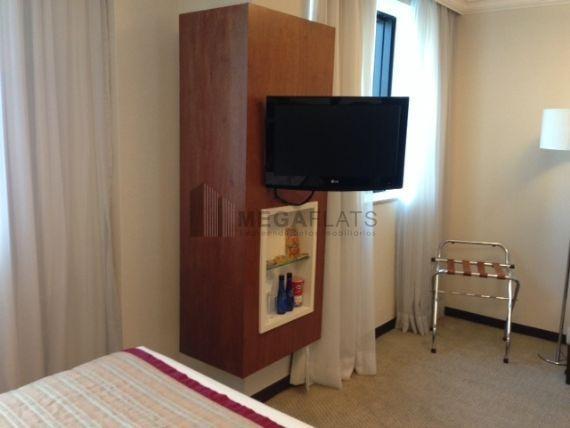 00053 -  flat 1 dorm, itaim bibi - são paulo/sp - 53