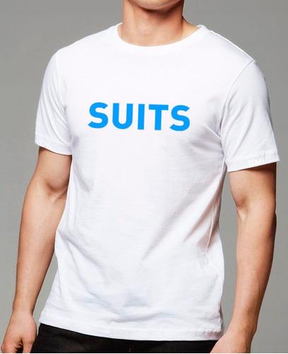 003- camisetas series suits