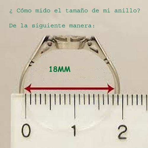 006-18,2mm delicado anillo plata925 oro y hermosos peridotos