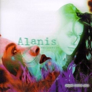 0067 cd alanis morissette - jagged little pill