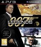 007 legends ps3 fisico original sellado