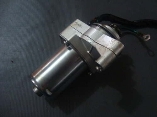 0077 - motor arranque partida sundown web hunter super 100