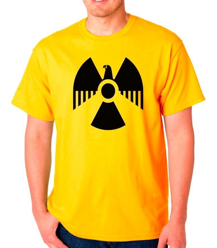 008-camisetas radioativo aguia