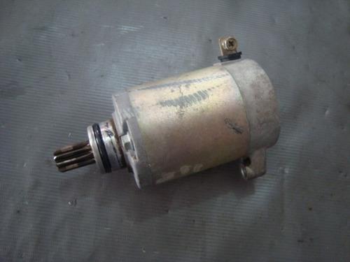 0086 - motor arranque burgman 125cc ate 2009 - original