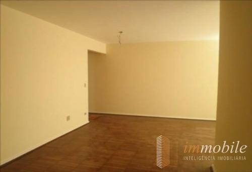 00917 -  apartamento 3 dorms. (1 suíte), itaim bibi - são paulo/sp - 917