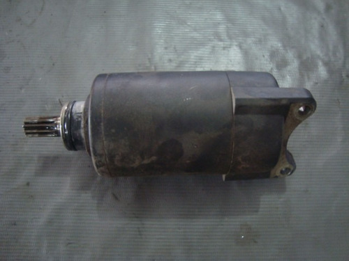 0092 - motor arranque kasinski crz 150cc - original