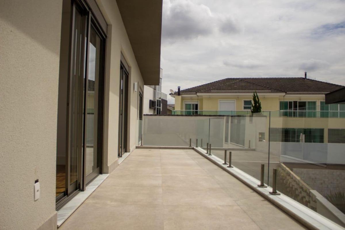 00987 -  casa de condominio 4 dorms. (4 suítes), umuarama - são paulo/sp - 987