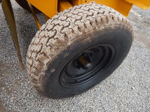 01) barredora para carretera lay-mor sm 400 2013