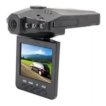 01 camera filmadora automotiva - filma e tira fotos