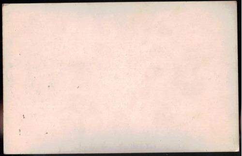 01 cartão postal antigo campos goytacazes praça são salvador